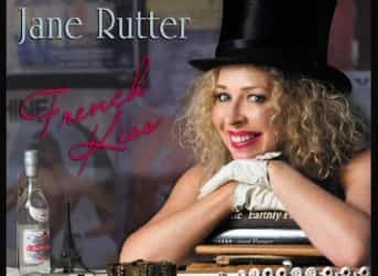 Jane Rutter – French Kiss tour comes to Lismore 26 June