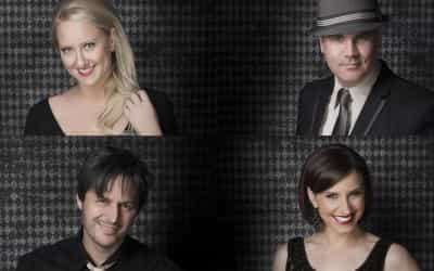 Lismore get ready to Raise the Roof with 'The Idea of North'